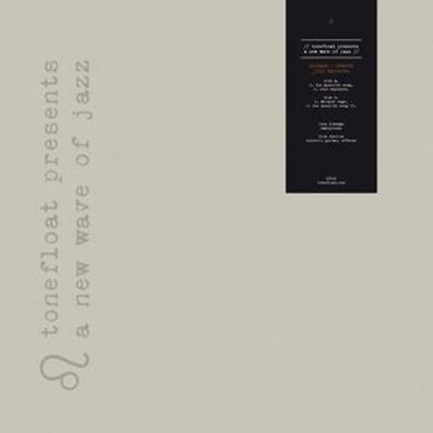 Dirk Serries / John Dikeman CULT EXPOSURE Vinyl Record