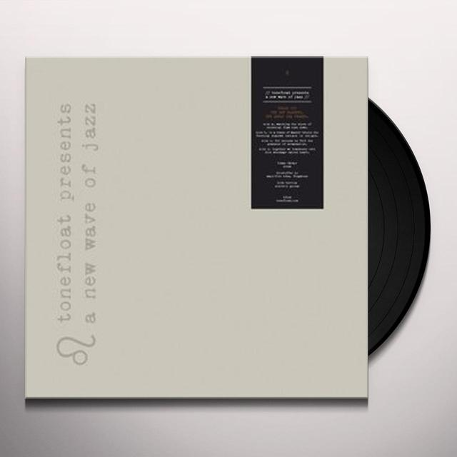 Yodok Iii SKY FLASHES THE GREAT SEA YEARNS Vinyl Record