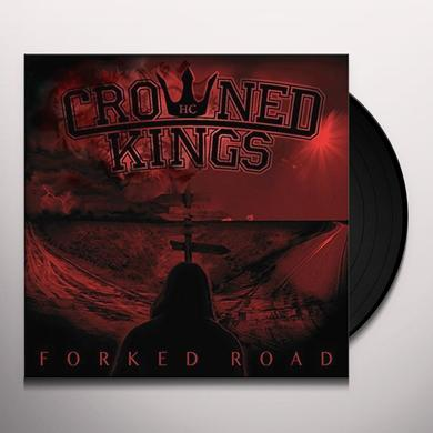 CROWNED KINGS FORKED ROAD Vinyl Record