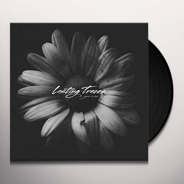 Lasting Traces YOU + ME Vinyl Record - UK Import