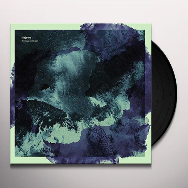 Majeure TERMINATION SHOCK Vinyl Record - UK Import