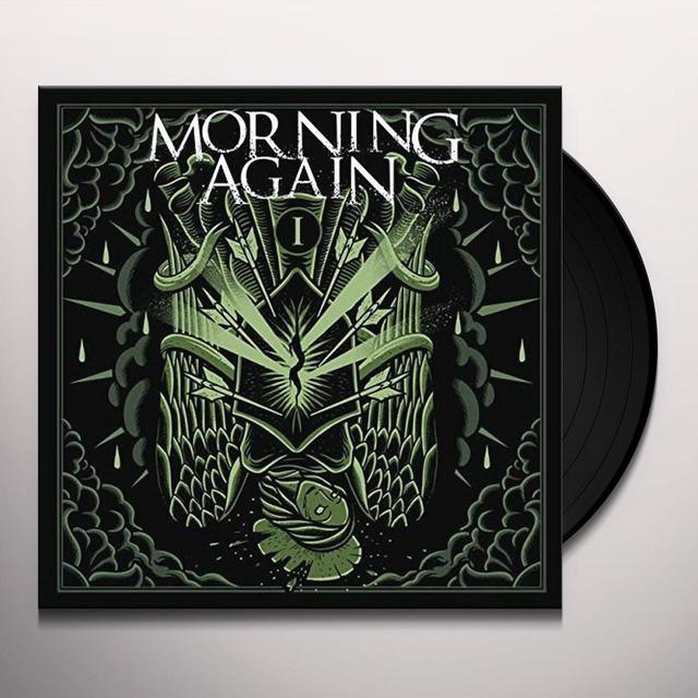 Morning Again I Vinyl Record - UK Import
