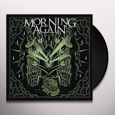 Morning Again I Vinyl Record - UK Import