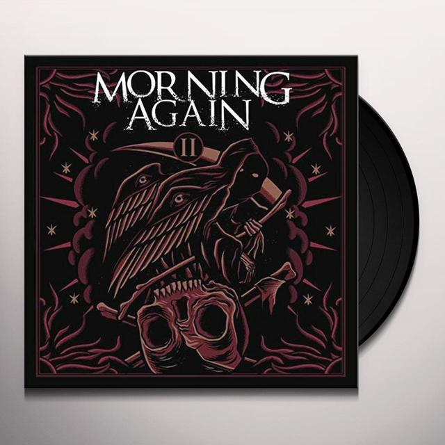Morning Again III Vinyl Record