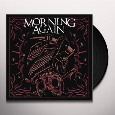 Morning Again III Vinyl Record - UK Import