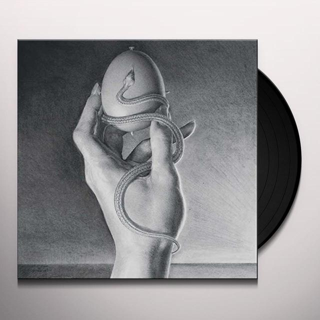 SABBATH ASSEMBLY (BLACK VINYL) Vinyl Record