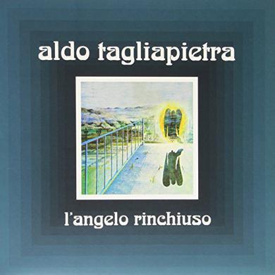 Aldo Tagliapietra L'ANGELO RINCHIUSO Vinyl Record