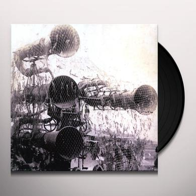 Bass Communion MOLOTOV & HAZE Vinyl Record - Holland Import