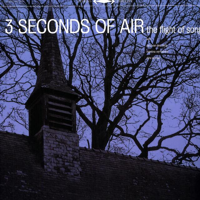 3 Seconds Of Air