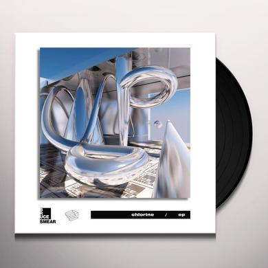 BRUCE SMEAR CHLORINE Vinyl Record
