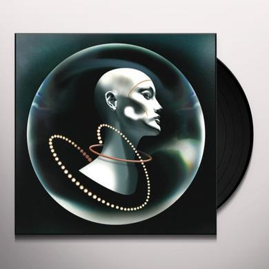 Darren Keen HE'S NOT REAL Vinyl Record