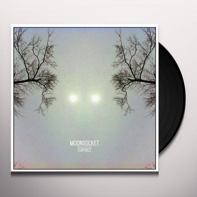 MOONSOCKET EURYDICE Vinyl Record