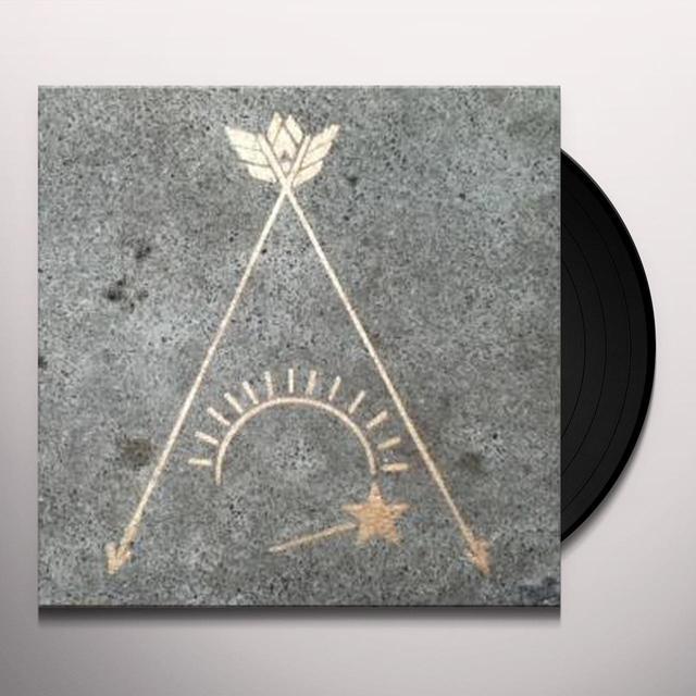 The Cairo Gang TINY REBELS Vinyl Record
