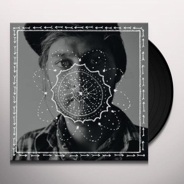 Joseph Childress REBIRTHS Vinyl Record