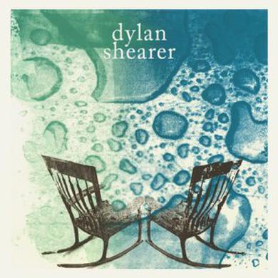 Dylan Shearer PORCHPUDDLES Vinyl Record