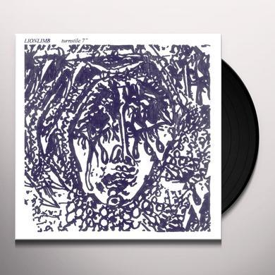 LIONLIMB TURNSTILE Vinyl Record