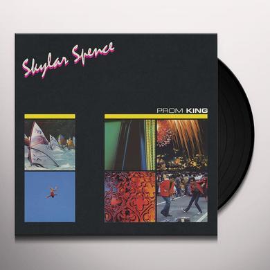 Skylar Spence PROM KING Vinyl Record - Digital Download Included