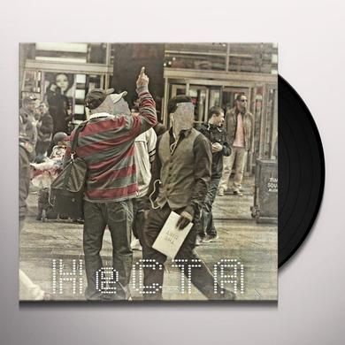 HECTA DIET Vinyl Record - Digital Download Included