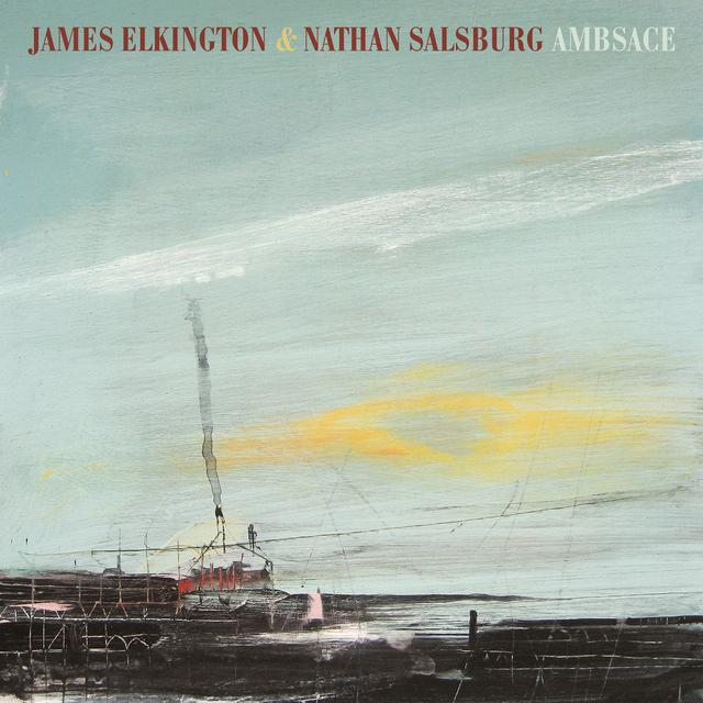 James Elkington, Nathan Salsburg