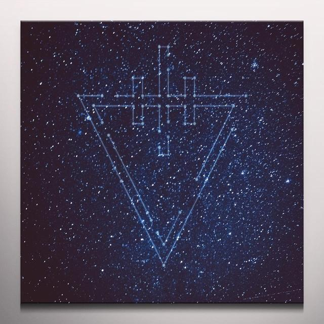 The Devil Wears Prada SPACE   (EP) Vinyl Record - w/CD, Colored Vinyl
