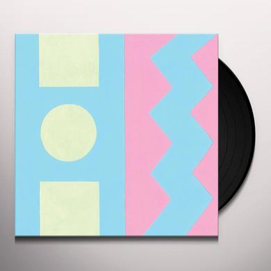 SALAD BOYS METALMANIA Vinyl Record