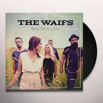WAIFS BEAUTIFUL Vinyl Record