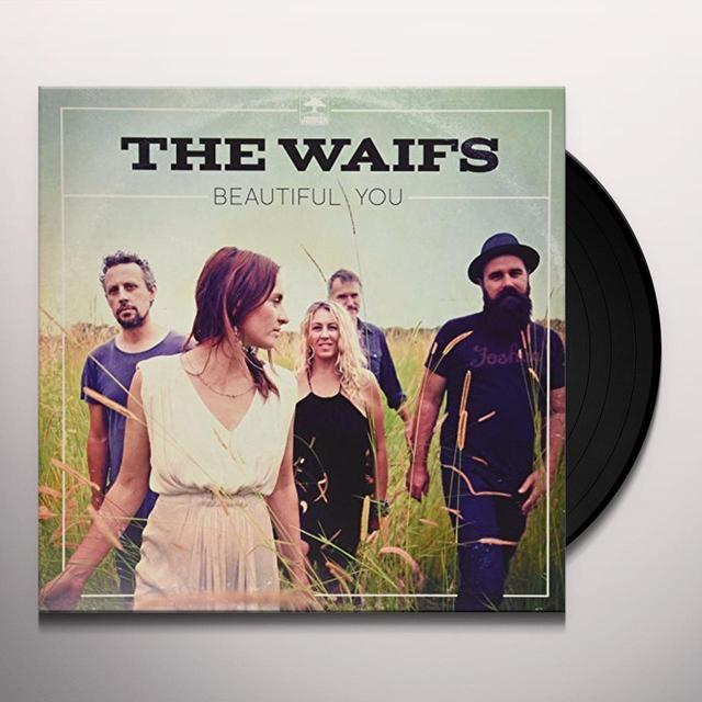 WAIFS BEAUTIFUL Vinyl Record - Australia Import