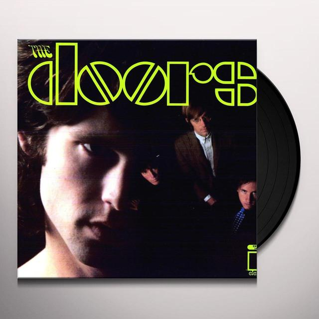 DOORS (MONO-RSD EXCLUSIVE) Vinyl Record - Portugal Import