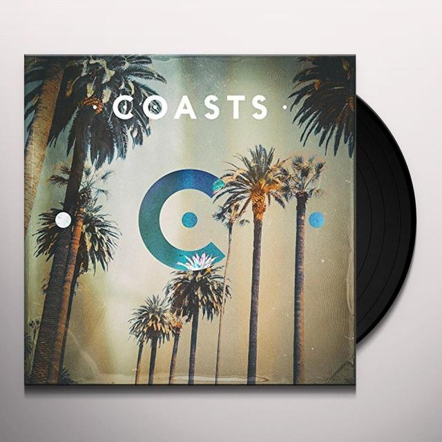 COASTS Vinyl Record - UK Import