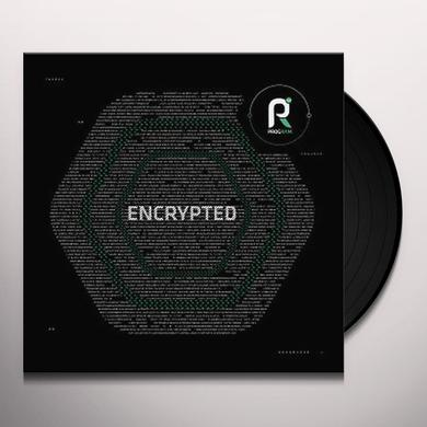PROGRAM ENCRYPTED 1.0 / VARIOUS (UK) PROGRAM ENCRYPTED 1.0 / VARIOUS Vinyl Record - UK Import
