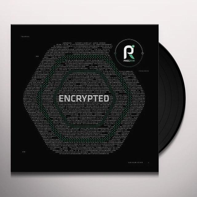 PROGRAM ENCRYPTED 1.0 / VARIOUS (UK) PROGRAM ENCRYPTED 1.0 / VARIOUS Vinyl Record