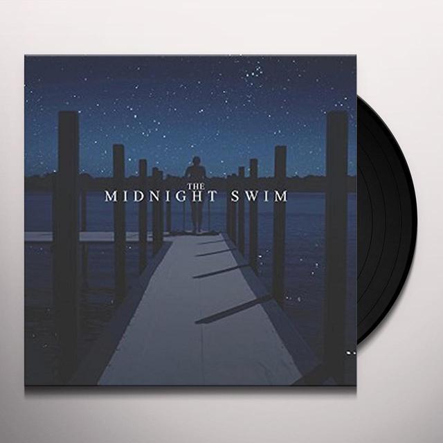 MIDNIGHT SWIM / O.S.T. (UK) MIDNIGHT SWIM / O.S.T. Vinyl Record - UK Import