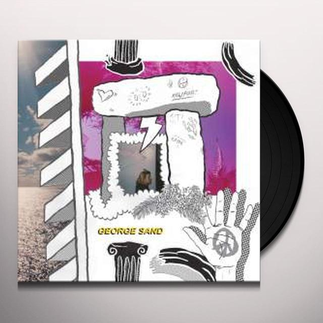 GEORGE SAND CAROLINE Vinyl Record - Limited Edition