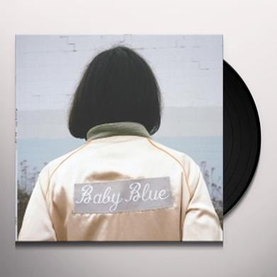 MOURNING COUP BABY BLUE Vinyl Record