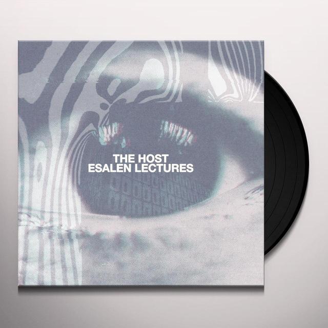 Host ESALEN LECTURES Vinyl Record