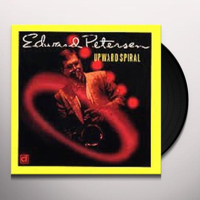 Edward Petersen UPWARD SPIRAL Vinyl Record