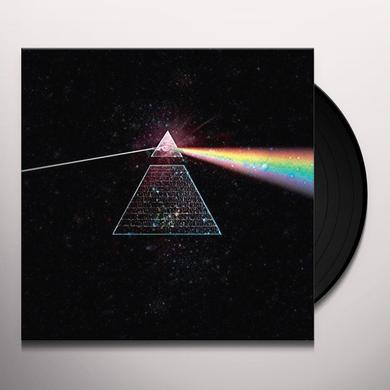 RETURN TO THE DARK SIDE OF THE MOON / VARIOUS Vinyl Record