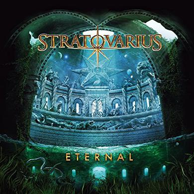 Stratovarius ETERNAL Vinyl Record