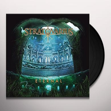 Stratovarius ETERNAL Vinyl Record