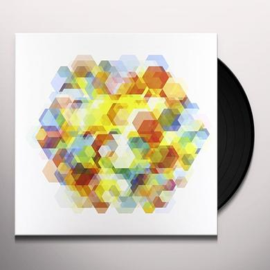 Tesseract POLARIS Vinyl Record