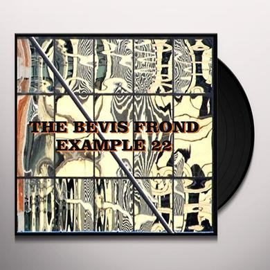The Bevis Frond EXAMPLE 22 Vinyl Record