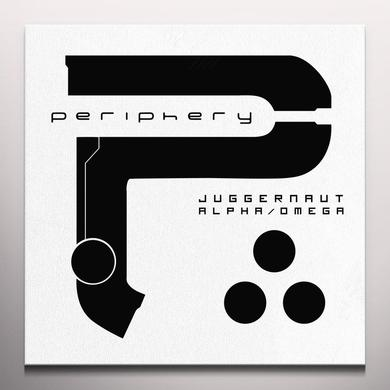 Periphery JUGGERNAUT Vinyl Record - Colored Vinyl, Digital Download Included
