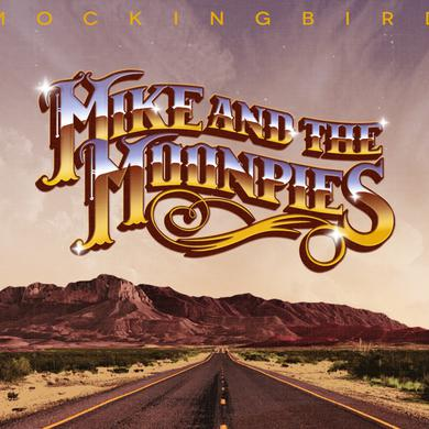 MIKE & THE MOONPIES MOCKINGBIRD Vinyl Record