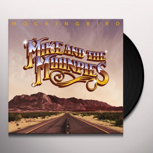 MIKE & THE MOONPIES MOCKINGBIRD Vinyl Record