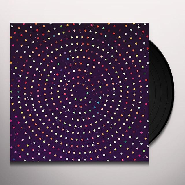 Haiku Salut ETCH & ETCH DEEP Vinyl Record