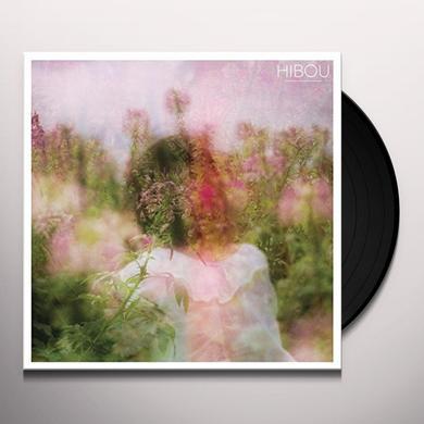 HIBOU Vinyl Record