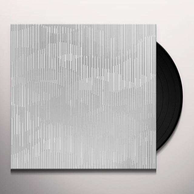 King Midas Sound / Fennesz EDITION 1 Vinyl Record