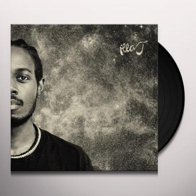 ILLA J Vinyl Record