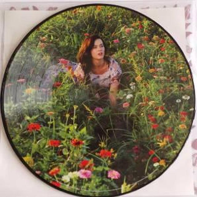 Katy Perry PRISM Vinyl Record - Picture Disc