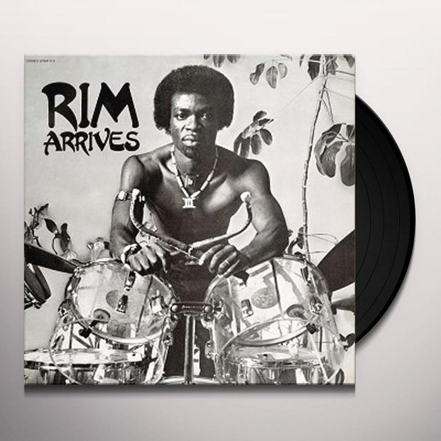 Rim Kwaku Obeng / Rim Kwaku Obeng and The Believers RIM ARRIVES / INTERNATIONAL FUNK Vinyl Record